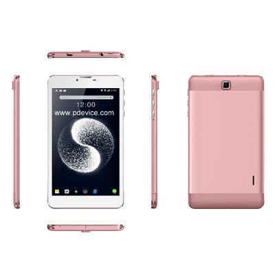 Veidoo V706-M4W Phablet Full Specification