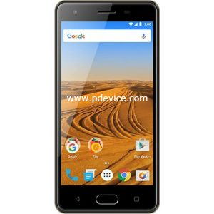 Vertex Impress Dune Smartphone Full Specification
