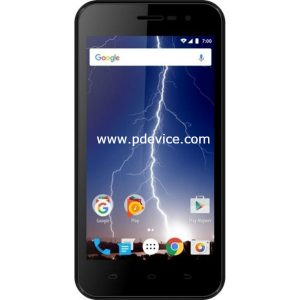 Vertex Impress Lightning Smartphone Full Specification