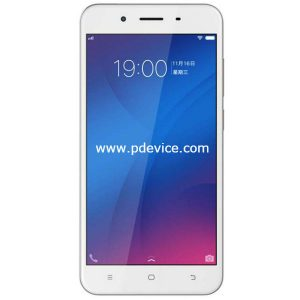 Vivo Y66 Smartphone Full Specification
