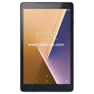 Vodafone Smart Tab N8 Tablet Full Specification