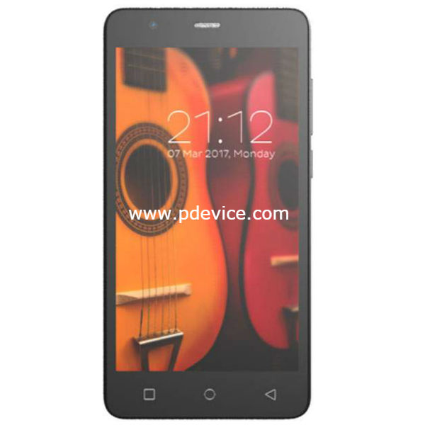 Zen Admire Buzz Smartphone Full Specification