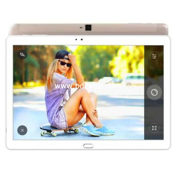 ALLDOCUBE X7 4G Tablet Full Specification
