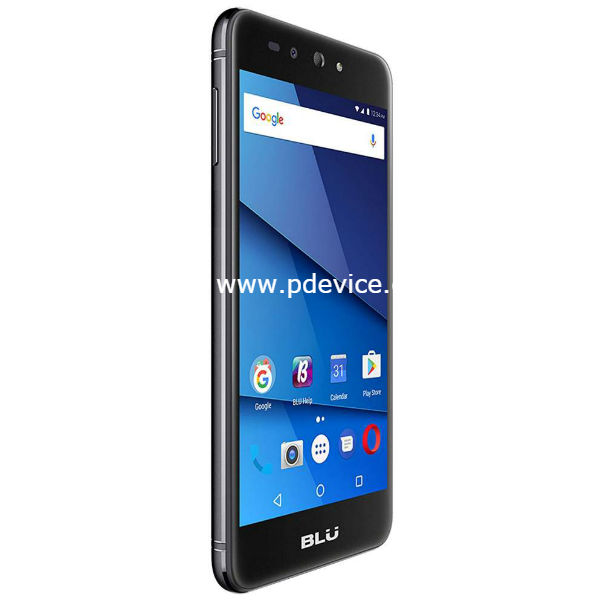 BLU Advance A5 LTE Smartphone Full Specification