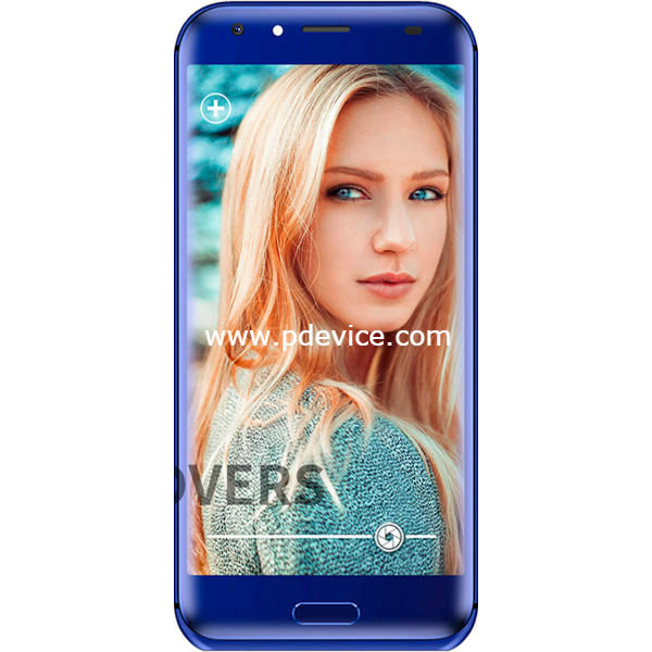 Blackview BL5000 Smartphone Full Specification