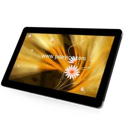 Chuwi Vi10 Pro Tablet PC Full Specification