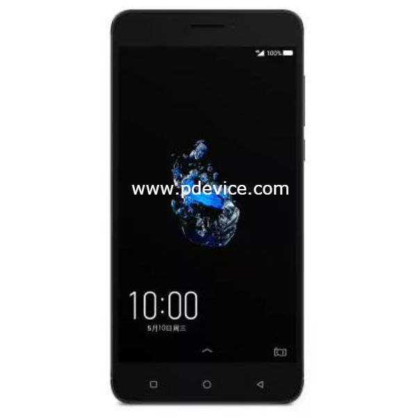 Coolpad Cool 6 Smartphone Full Specification