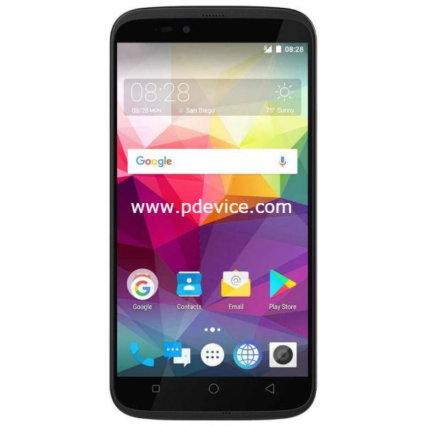 Coolpad Splatter Smartphone Full Specification