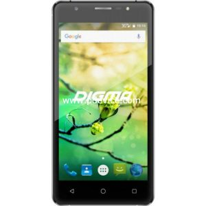 Digma Vox G500 3G Smartphone Full Specification