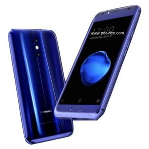 Doogee BL5000 Smartphone Full Specification
