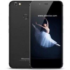Hisense H10 Smartphone Full Specification