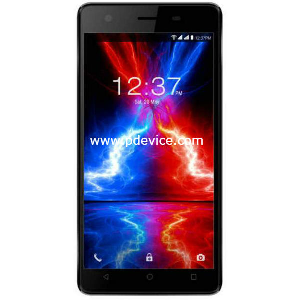 Intex Aqua Power IV Smartphone Full Specification