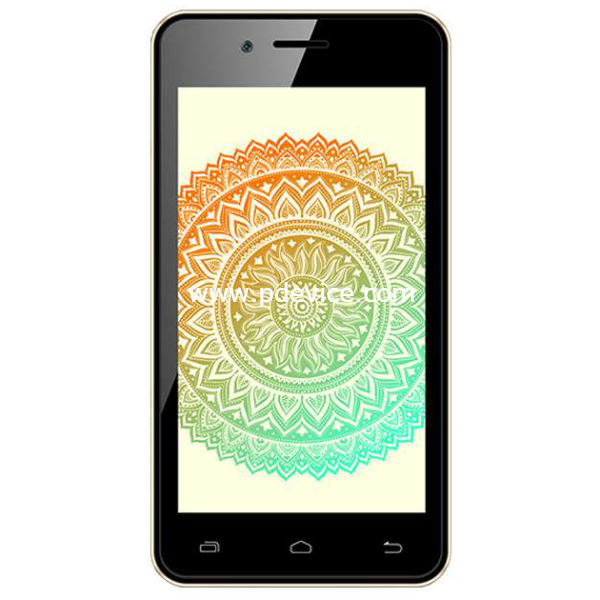 Karbonn A40 Indian Smartphone Full Specification