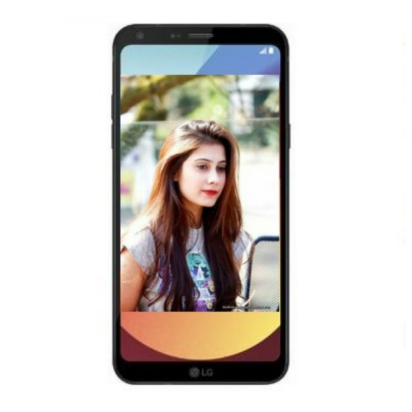 LG Q6α Smartphone Full Specification