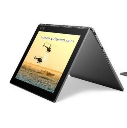 Lenovo Yoga Book X90F Tablet PC Full Specification