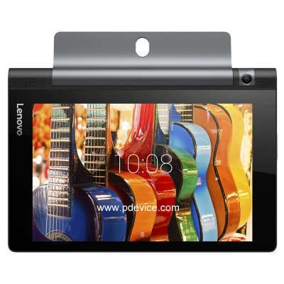 Lenovo Yoga Tab 3 850F Tablet PC Full Specification