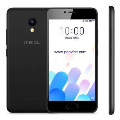 MEIZU MA5 Smartphone Full Specification