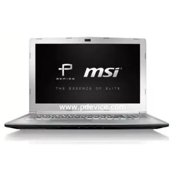 MSI PL62 7RC-005CN Gaming Laptop Full Specification