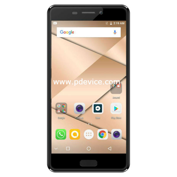 Micromax Canvas1 Smartphone Full Specification