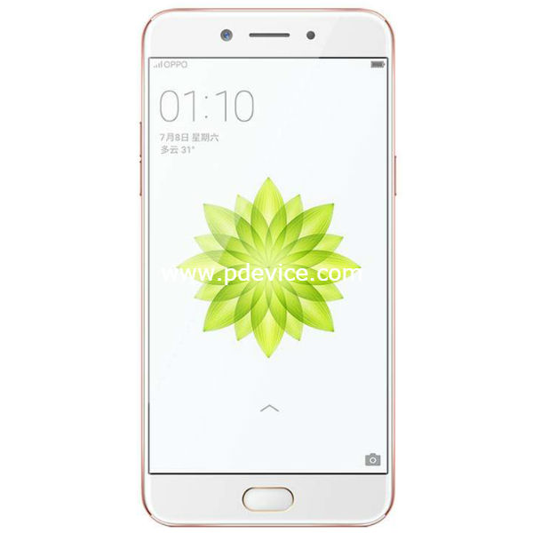 Oppo A77T Qualcomm Smartphone Full Specification