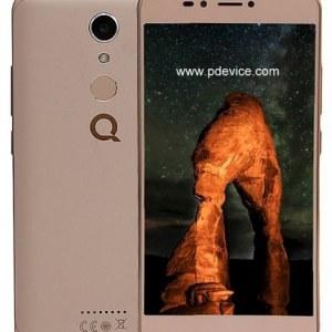 QMobile CS1 Smartphone Full Specification