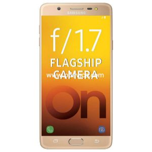Samsung Galaxy On Max Smartphone Full Specification