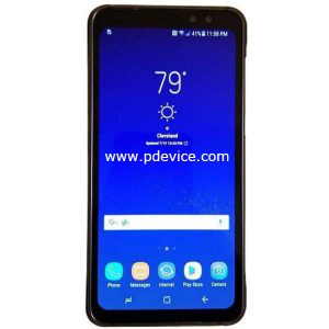 Samsung Galaxy S8 Active Smartphone Full Specification