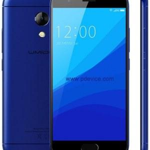 UMiDIGI C2 Smartphone Full Specification