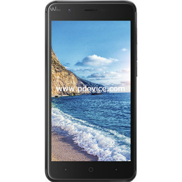 Wiko Harry Smartphone Full Specification