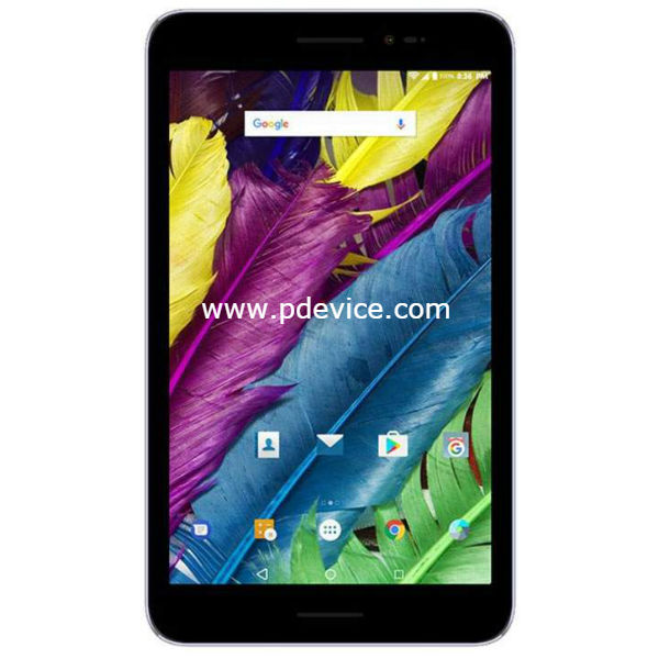 timeless design 21d69 f0ca6 ZTE Grand X View 2 Tablet Full Specification