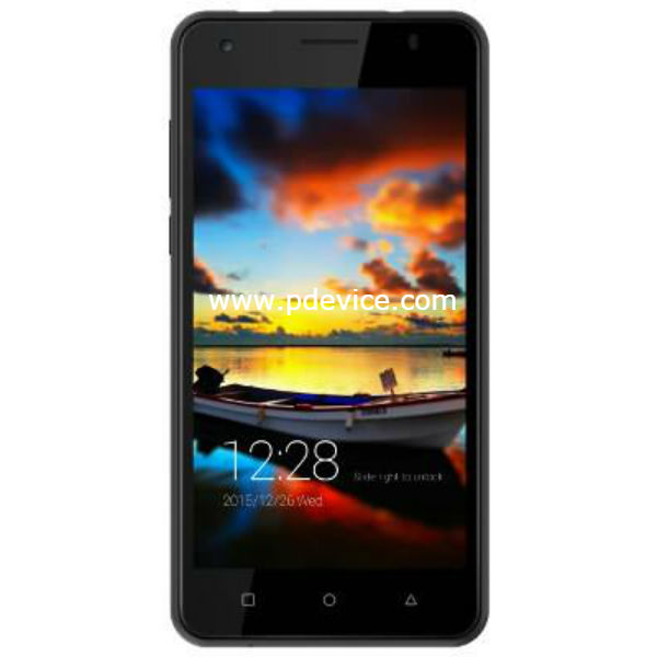 iVooMi Me1 Smartphone Full Specification