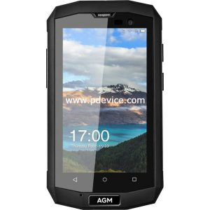 AGM A8 Mini Smartphone Full Specification