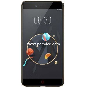 Archos Diamond Alpha+ Smartphone Full Specification