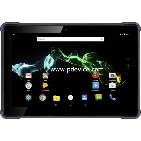 Archos Sense 101X Tablet Full Specification