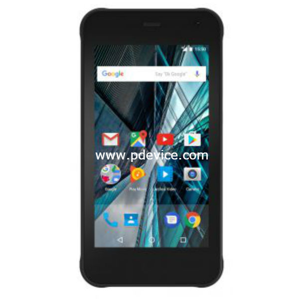 Archos Sense 47x Smartphone Full Specification