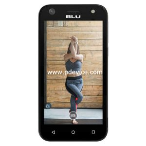 BLU Studio G Mini Smartphone Full Specification