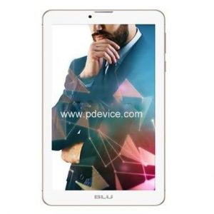 BLU Touchbook M7 Pro Tablet Full Specification
