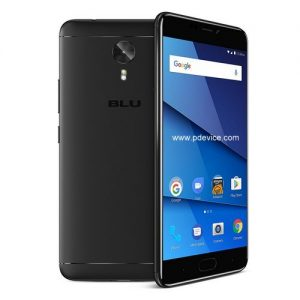 BLU Vivo 8 Smartphone Full Specification