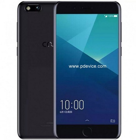 Coolpad Cool M7 Smartphone Full Specification