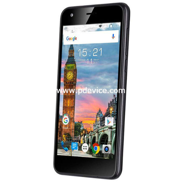 Fly Power Plus 1 Smartphone Full Specification