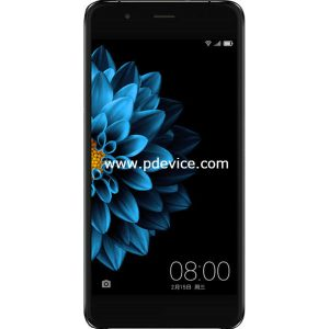 HiSense A2 Smartphone Full Specification