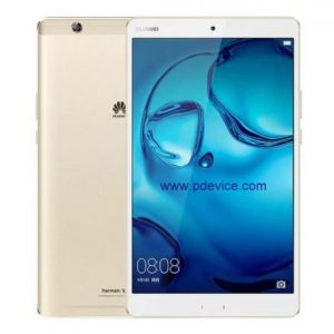 Huawei M3 (BTV-W09) Tablet Full Specification