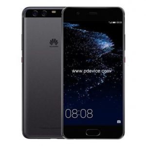 Huawei P10 Plus Smartphone Full Specification