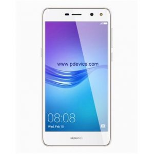Huawei Y6 (2017) Smartphone Full Specification