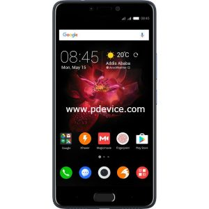 Infinix Note 4 Smartphone Full Specification