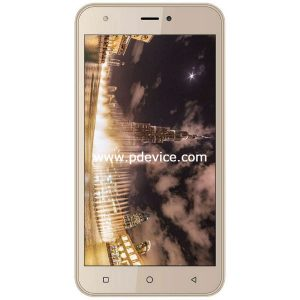 Intex Aqua Note 5.5 Smartphone Full Specification