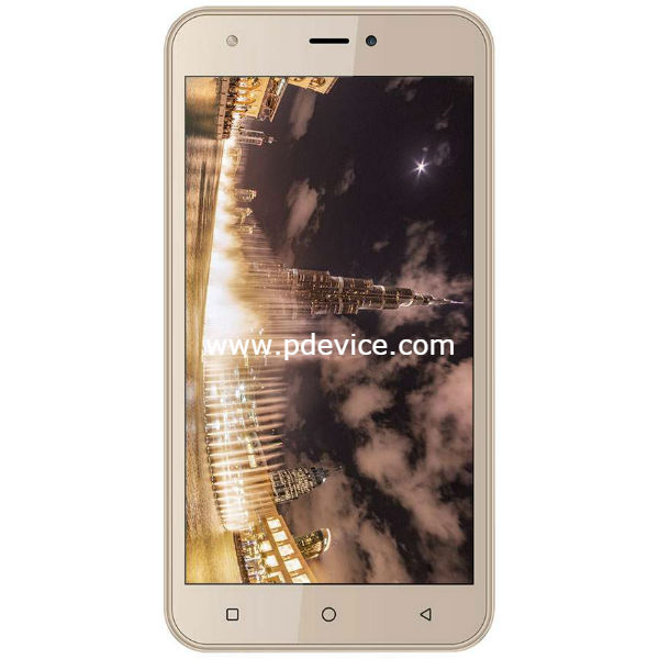 Intex Aqua Note 5.5 Smartphone Full Specification