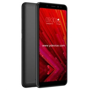 Micromax Canvas Infinity Smartphone Full Specification
