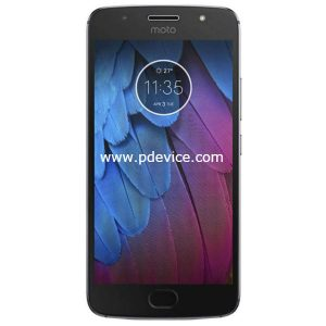 Motorola Moto G5S Smartphone Full Specification