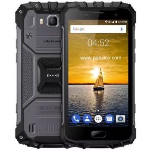 Ulefone Armor 2 Smartphone Full Specification